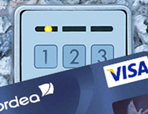 MIFARE in Zahlungskarten