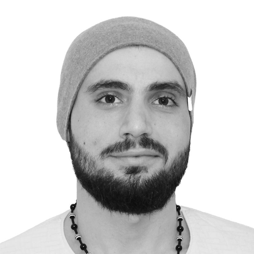 Mohammed Helmea