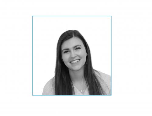 Liv Kolstad ist unsere neue Marketingkoordinatorin